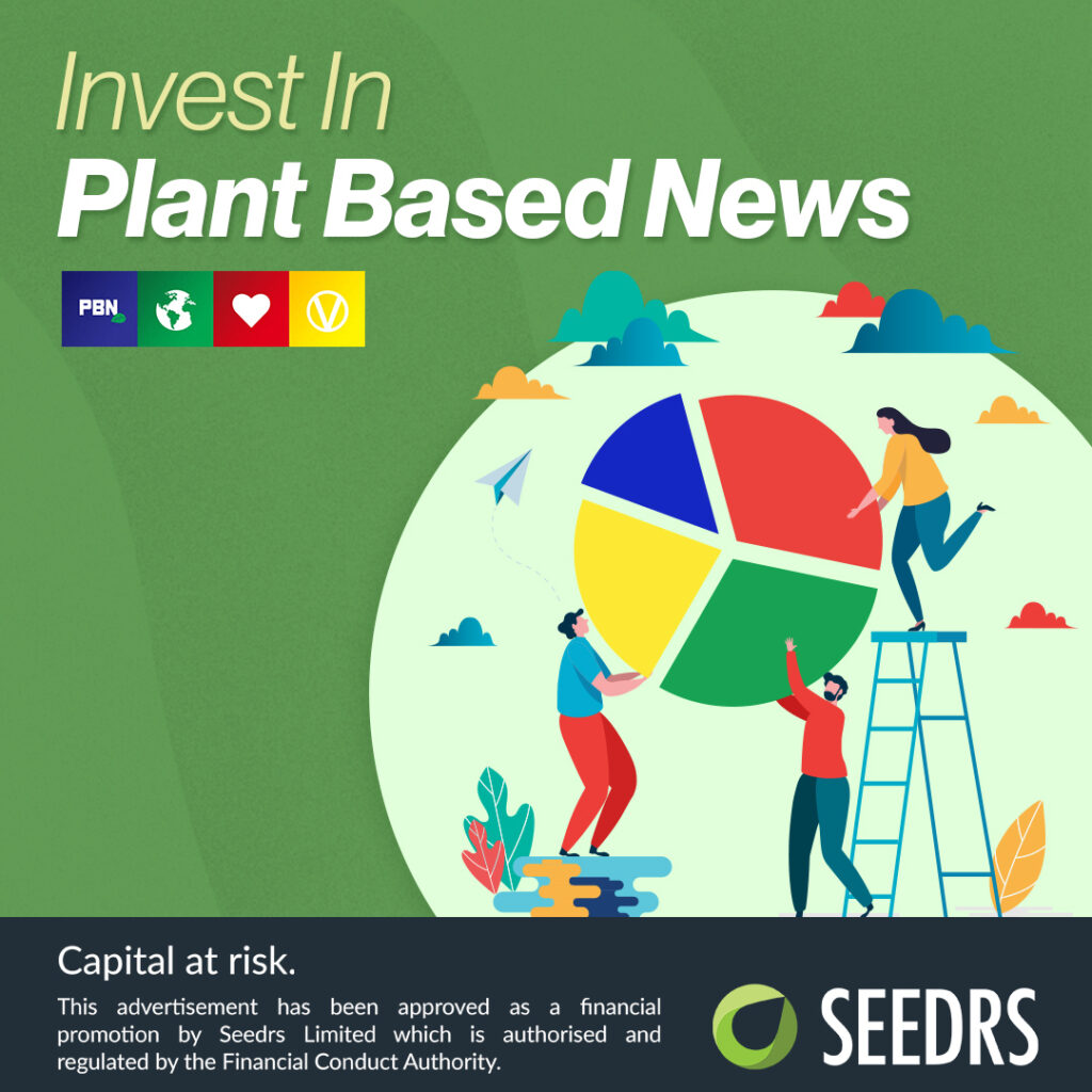 Invest in Plant Based News